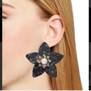 Baublebar new flower earrings